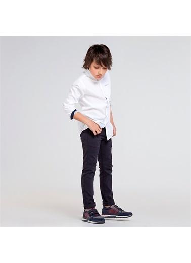 Mayoral Mayoral Erkek Çocuk Pantolon Lacivert
